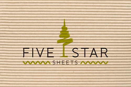 Five Star Sheets Logo